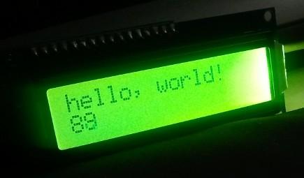 ElecFreaks LCD1602