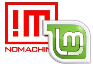 Linux Mint y NX Machine